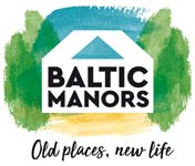 Baltic Manors Logo