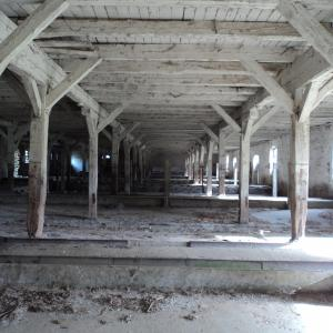 Stables in Quilow