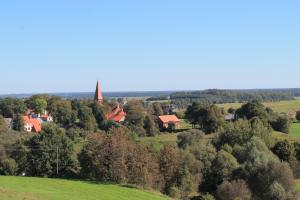 panorama picture Lithuania