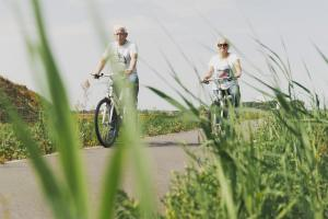 bycicle tours in poland